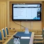 Участники новгородского форума муниципальных лидеров определили самые актуальные проблемы