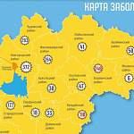 В Великом Новгороде за сутки заразились коронавирусом на два человека больше, чем в Боровичском районе