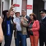 В Новгородской области кинокомпания «Гамма» завершила съемки телесериала «Дети ветра»