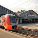 В Великий Новгород возвращается поезд до Калининграда