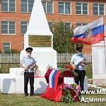В Кемеровской области захоронили останки солдата, погибшего в годы войны на новгородской земле