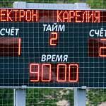Поражение «Электрона» как серьезный сигнал всему новгородскому футболу