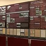 Передвижная выставка впервые представила более 200 документов о Великой Отечественной войне