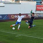 Новгородский футболист приносит удачу команде из ФНЛ?