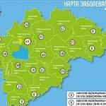 За сутки в Великом Новгороде зарегистрировано 17 новых случаев COVID-19