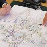 В Новгородской области в течение «трёхлетки» приведут в порядок тысячу километров дорог