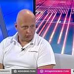 Команда «Новгородавтоспорт» намерена бороться за первое место на ралли-рейде «Золото Кагана»