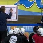Новгородские «Йети» усиленно готовятся к старту в важном хоккейном турнире