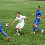 Новгородский «Электрон» сыграет против питерского «Алмаз-Антея». Где посмотреть матч?