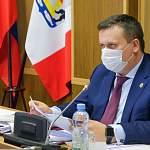 Новгородский губернатор готов принять участие в испытаниях вакцины от коронавируса