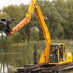 В 2021 году валдайская река Полометь станет ещё чище и глубже