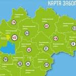 Больше всего случаев COVID-19 за сутки пришлись на Великий Новгород и Боровичский район