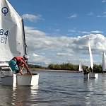 Новгородская спортшкола №3 получила новые гоночные лодки