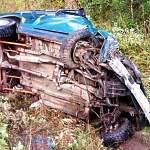 На один день Любытинский район стал самым аварийным в Новгородской области