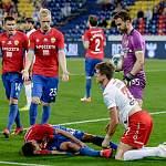 Предстоящий матч ЦСКА против «Спартака» омрачен неприятной новостью