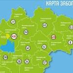 В Великом Новгороде за сутки заразились коронавирусом 18 человек