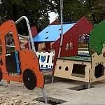 В Великом Новгороде появится первая инклюзивная детская площадка
