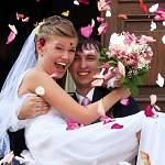 Завтра в Старой Руссе состоится первая свадьба «на высоте»