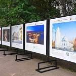 «Русь Новгородская» представила фотоработы местных авторов на выставке в Москве