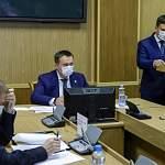 В правительстве Новгородской области обсудили вопросы борьбы с фальсификатом