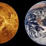 Венера запахла чесноком и гниющей рыбой