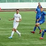 Новгородский «Электрон» готовится к поединку против «Химика». Где посмотреть матч?
