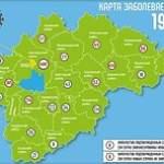 За сутки лидером по новым случаям COVID-19 в регионе снова стал Великий Новгород