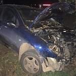В Новгородской области в 11 ДТП пострадали 15 человек
