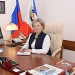 Елена Писарева обозначила основные приоритеты работы областной Думы в осеннюю сессию