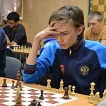 18-летний новгородский шахматист стал третьим на онлайн-первенстве Европы