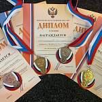 Новгородцы стали чемпионами России по всестилевому каратэ
