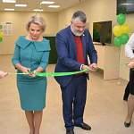 В Великом Новгороде на проспекте Мира открылся новый офис Россельхозбанка