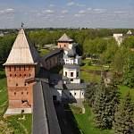На ремонт и реставрацию Новгородского кремля выделят более 416 млн рублей