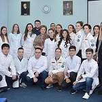 Елена Писарева: компенсация будущим врачам затрат на обучение в ординатуре — своевременная инициатива