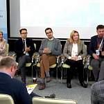 Юрий Весельев: креативная индустрия Новгородской области — это не только народные промыслы