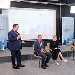 Губернатор Андрей Никитин принял участие в заседании «Клуба городских лидеров»