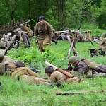 Завтра в Новгородском районе пройдёт фестиваль «Забытый подвиг — Вторая Ударная армия»