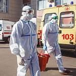 В Новгородской области заразился коронавирусом ещё 41 человек