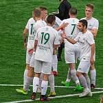 Новгородский «Электрон» готовится к матчу против лидера третьего дивизиона