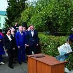 Жители Старой Руссы получили посланное им полвека назад письмо