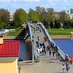 За последние 10 лет в Новгородскую область переехали 9 тысяч человек