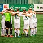 Новгородский «Электрон» сыграет против «Алмаз-Антея». Где посмотреть матч?