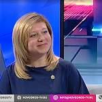 Министр Евгения Серебрякова сообщила об изменении правил приёма в первые классы