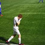 Новгородский «Электрон» пропустил шесть голов в одном матче