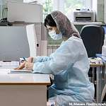 Хроники коронавируса: за сутки в России заразились почти 8,5 тысяч человек, скончались 177 пациентов