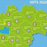 В Великом Новгороде и его округе заболели за сутки 34 человека