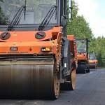 В Новгородской области начался ремонт дороги Новое Рахино — Малышево