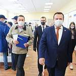 Сегодня в Великом Новгороде начала работать Фабрика процессов
