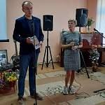 В Чудове после большого перерыва открылась музыкально-литературная гостиная
