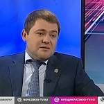 Станислав Шульцев: к завершению дорожного сезона Новгородская область подходит с высокими показателями
